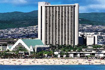 Hilton Waikiki Beach