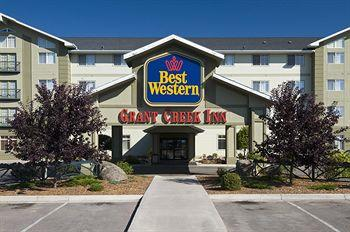 BEST WESTERN Plus Grant Creek Inn's Image