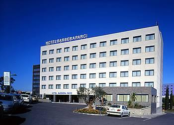 Eurostars Hotel Barbera Parc