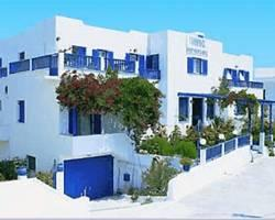 Giannis Apartments Hotel