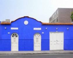 Photo of Blue House Backpacker hostel Lima