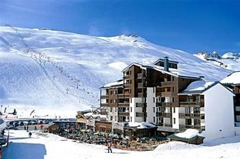 Photo of Les Residences de Tignes Val Claret