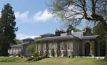 Photo of Thainstone House Hotel Inverurie