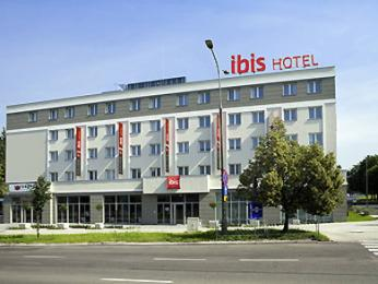 Photo of Ibis Kielce Centrum