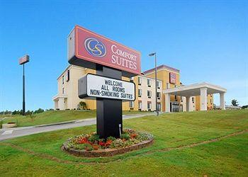 Comfort Suites Cullman