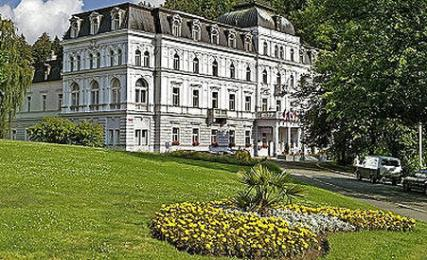 Photo of Danubius Health Spa Resort Centralni Lazne Marianske Lazne