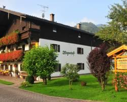 Photo of Pension Wagnerhof Oberaudorf