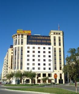 Photo of Hotel Bahia de Santander