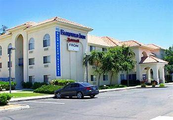 ‪Fairfield Inn Phoenix North‬
