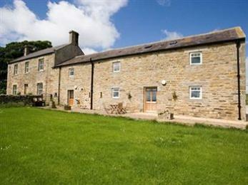 Carr Edge Farmhouse