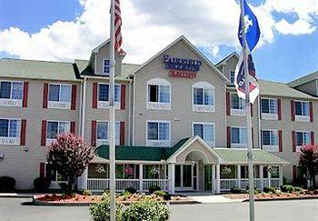 ‪Fairfield Inn & Suites Hartford Manchester‬