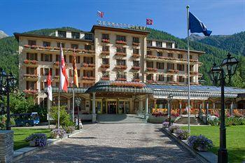 Photo of Grand Hotel Zermatterhof