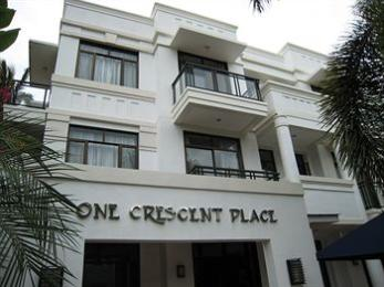 ‪One Crescent Place‬