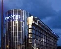 Novotel Paris Bercy