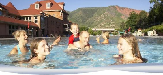 Photo of Starlight Lodge Glenwood Springs