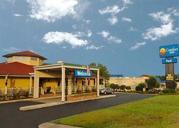 Photo of Comfort Inn University Hattiesburg