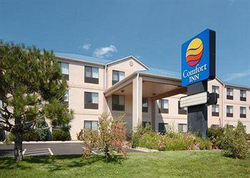 Photo of Comfort Inn Brighton