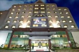 Orchardz Jayakarta Hotel