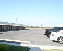 El Monte Motel