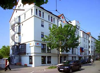 Acora Hotel Karlsruhe