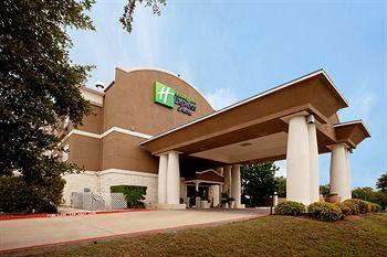 ‪Holiday Inn Express Hotel & Suites Cedar Park (NW Austin)‬