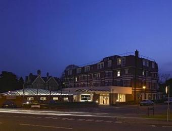 Hallmark Hotel Bournemouth