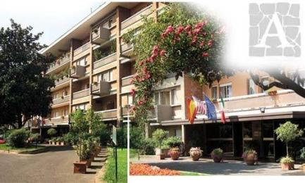 Residence Aurelia Antica