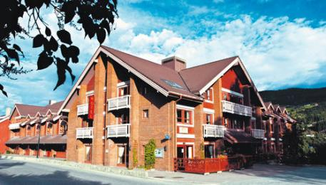 Thon Hotel Hallingdal