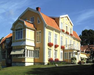 Sweden Hotels Ronnums Herrgard