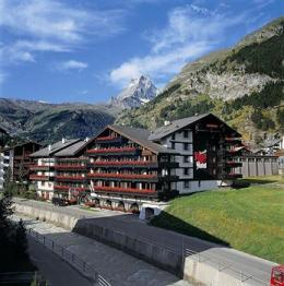 Photo of Alpenhof Hotel Zermatt