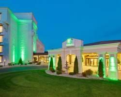 Holiday Inn Enfield-Springfield