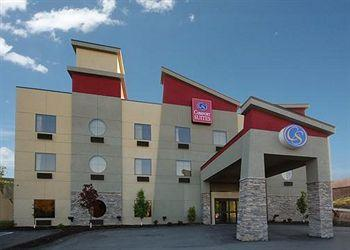 Photo of Comfort Suites Monaca