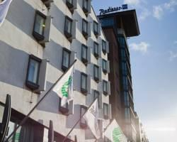 Radisson Blu Seaside Hotel, Helsinki