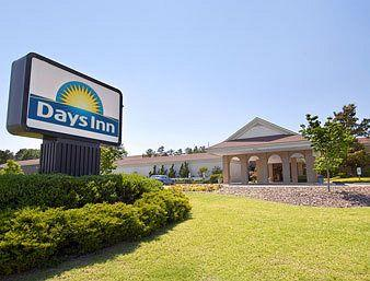 Photo of Days Inn Conference Center Southern Pines Pinehurst