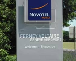 Novotel Geneve Aeroport