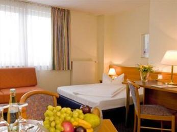 Achat Hotel Stuttgart