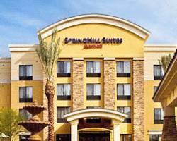 SpringHill Stuites Phoenix Glendale