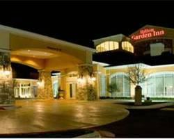 Hilton Garden Inn Amarillo