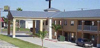 Texas Inn and Suites at La Joya
