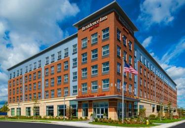 Residence Inn Needham Marriott