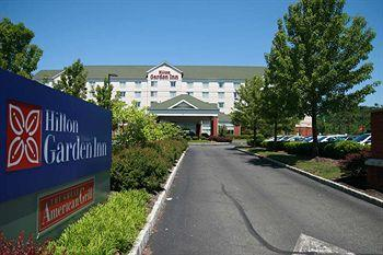‪Hilton Garden Inn Edison/Raritan Center‬