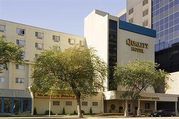 Photo of Quality Hotel Regina