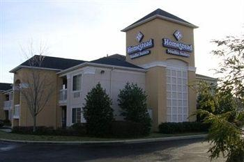 Homestead Studio Suites - Washington, D.C. - Germantown
