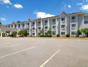 Microtel Inn And Suites Lawrenceville