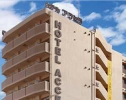 Photo of Hotel Accela Taito