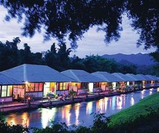 Photo of Pung-Waan Resort Kanchanaburi