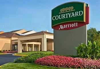 ‪Courtyard by Marriott Baltimore BWI Airport‬