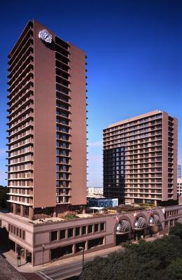 Photo of The Fairmont Dallas