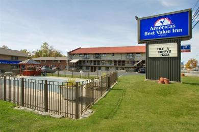 Photo of Americas Best Value Inn & Suites St Marys Saint Marys