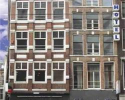 Damrak Inn Hotel Amsterdam